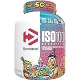 Dymatize ISO100 - 100% Hydrolyzed Whey Protein Isolate - Birthday Cake, 2.3kg