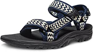 ATIKAメンズスポーツサンダルMaya Trailアウトドア水靴m106/ m107/ m110/ m111