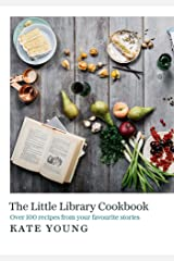 The Little Library Cookbook Kindle Edition