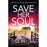 Save Her Soul: An absolutely unputdownable crime thriller and mystery novel (9)