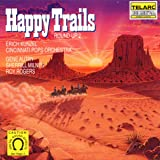 Happy Trails-Round Up 2