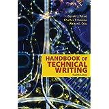 The Handbook of Technical Writing 12e