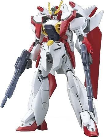 HGAW 1/144 ガンダムエアマスター (機動新世紀ガンダムX)