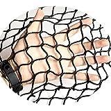 安全ネット 階段ネット 防護ネットStronler 手すりネット (1x3m) 子供 幼児 転落防止網 簡単取り付け 怪…