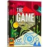Pandasaurus Games The Game - 家族に優しいボードゲーム - ゲームナイト用大人用ゲーム - 大人、ティーン、子供向けカードゲーム (1~5人)