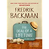 Deal of a Lifetime: & Other Stories, The Deal of a Lifetime, And Every Morning the Way Home Gets Longer and Longer, Sebastian