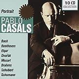 Pablo Casals - Portrait