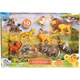 Just Play Lion Guard Deluxe Figure