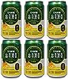台湾ビール パイナップル 缶 ビール 330ml (6本セット)
