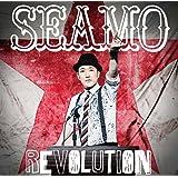 REVOLUTION(初回限定盤)(DVD付)