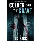 Colder Than The Grave: A Scottish Murder Mystery