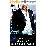 Vaughn (Love Under The Lights Book 2)