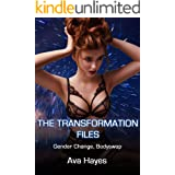 The Transformation Files Part 1: Bodyswap, Gender Change