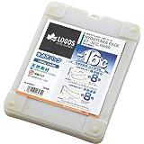 ロゴス(LOGOS) 保冷剤 氷点下パックGTマイナス16度ハード1200