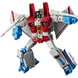 """Transformers Generations Earthrise - War for Cybertron - Starscream 7"""" Action Figure - Kids Toys & Collectable Figures - Ages"""