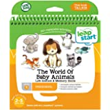 Leap Frog 80-480000 Leapstart Books - Pre-school, The World of Baby Animals Level 1