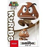 amiibo クリボー (スーパーマリオシリーズ)