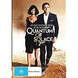 Quantum Of Solace [Bond] (DVD)