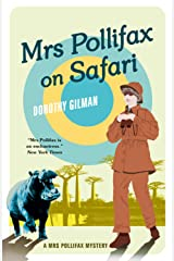 Mrs Pollifax On Safari (A Mrs Pollifax Mystery Book 5) Kindle Edition