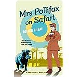 Mrs Pollifax On Safari (A Mrs Pollifax Mystery Book 5)