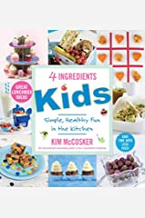 4 Ingredients Kids Kindle Edition