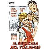 il miracolo del villaggio DVD Italian Import