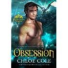 Obsession: A Dragon Shifter Novel (Montana Dragons Book 2)
