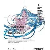 GRANBLUE FANTASY The Animation 1 [DVD]