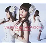 VERTICAL HORIZON (初回限定盤)