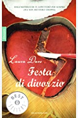 Festa di divorzio: 1988 Perfect Paperback
