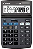Canon 12桁電卓 TS-122TSG SOB グリーン購入法適合 商売計算機能付