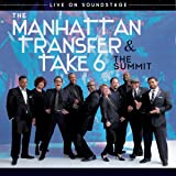 The Summit-Live On Soundstage (CD+Blu-Ray)