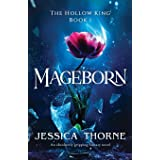 Mageborn: An absolutely gripping fantasy novel (1)