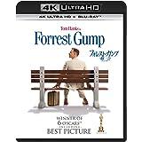 フォレスト・ガンプ 一期一会 (4K ULTRA HD + Blu-rayセット) [4K ULTRA HD + Blu-ray]