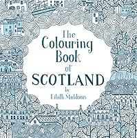The Colouring Book of Scotland (Colouring Books)