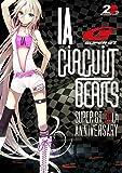 CiRCUiT BEATS -SUPER GT 20th ANNIVERSARY-