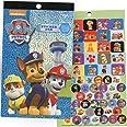 Nickelodeon Paw Patrol Sticker Pad