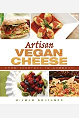 Artisan Vegan Cheese Kindle Edition