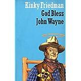 God Bless John Wayne (Masters of Crime Book 8)