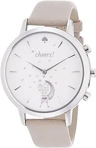 [ケイト・スペード ニューヨーク] 腕時計 KST23101 正規輸入品