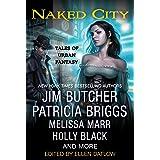 Naked City: Tales of Urban Fantasy