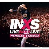Live Baby Live [Blu-ray + 2CD]