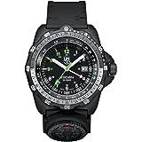 LUMINOX ルミノックス メンズ腕時計 RECON NAV SPC 8830SERIES (リーコン ナビゲーター SPC) ブラック(グリーン) 8831.KM [並行輸入品]