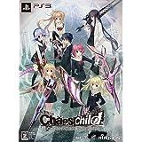 CHAOS;CHILD 限定版 (ドラマCD「間に合わぬ愚者の微睡-Fools」、「プレゼントBOX」ペーパークラフト 同梱) - PS3