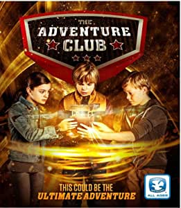 Adventure Club [Blu-ray]