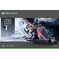 Xbox One X Star Wars ジェダイ:フォールン・オーダー™ デラックス エディション 同梱版