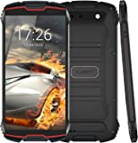 CUBOT Kingkong Mini世界最小の4Gスマートフォン, 3GBのRAM と 32GBのROM を搭載したA…
