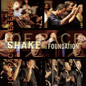 Joe Pace Presents: Shake the F