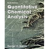 Quantitative Chemical Analysis 9e (IE)