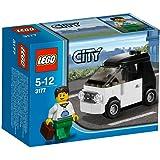 レゴ (LEGO) シティ コンパクトカー 3177